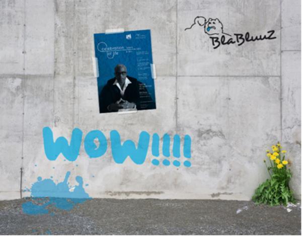 BlaBluuZ your Day und werde Fan auf www.facebook.com/BlaBluuZ.