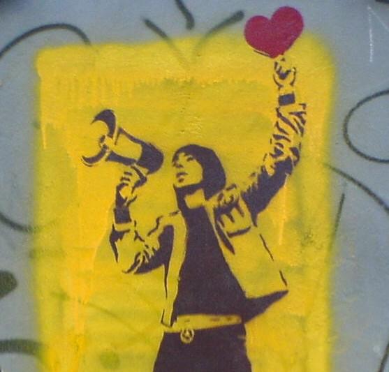 Das richtige Wort zur richtigen Zeit: Community Communication by Buero Gelb.  Get the message?!
