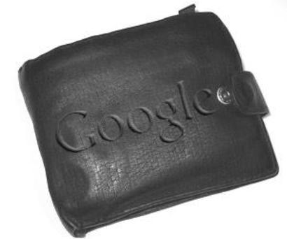 Google macht jetzt auf Geldbeutel.